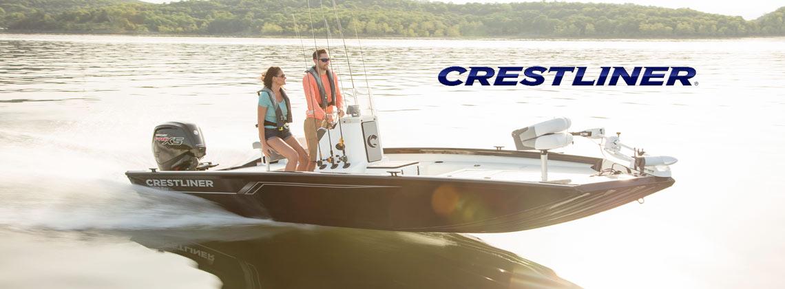 Crestliner Bay 2000